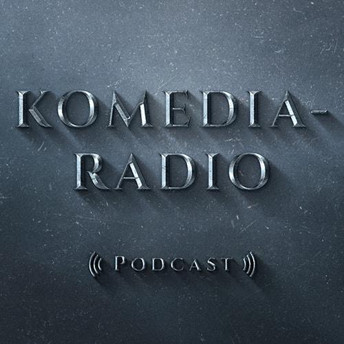 KomediaRadio Podcast Jakso 1
